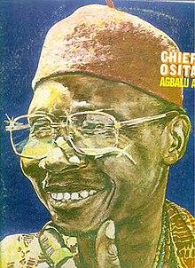 Classics:Chief Stephen Osita Osadebe – Nwanne Ebezina