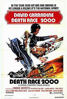 Deathrace2000poster shared by medianet.info