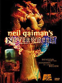 Neverwhere Wikipedia The Free Encyclopedia