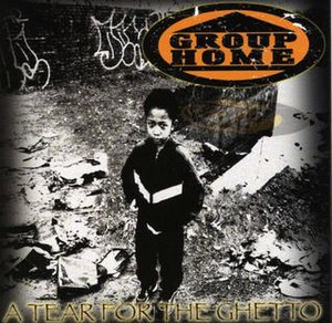 A Tear for the Ghetto
