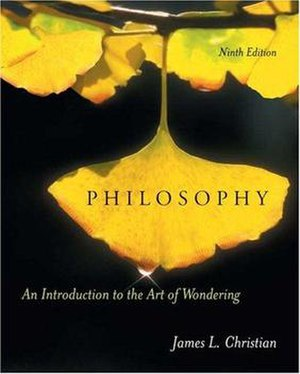 Philosophy: An Introduction to the Art of Wond...