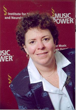 Dr. Concetta M. Tomaino, DA, MT-BC, LCAT