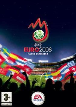 UEFA EURO 2008 Cover.jpg