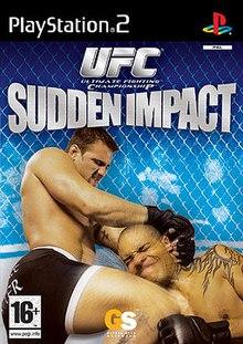 UFC Sudden Impact PC Game