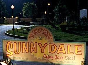 Sunnydale