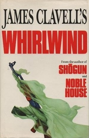 Whirlwind (novel)