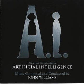A.I. Artificial Intelligence (album)