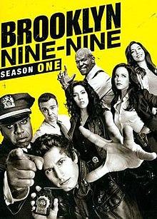 brooklyn nine nine season 1 wikipedia