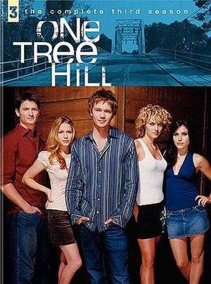 One Tree Hill (season 3)