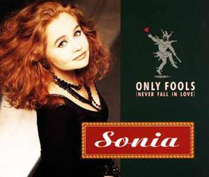 Only Fools (Never Fall in Love)