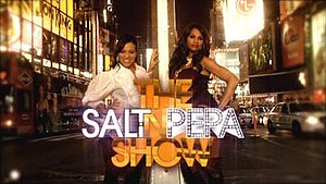 salt and pepa