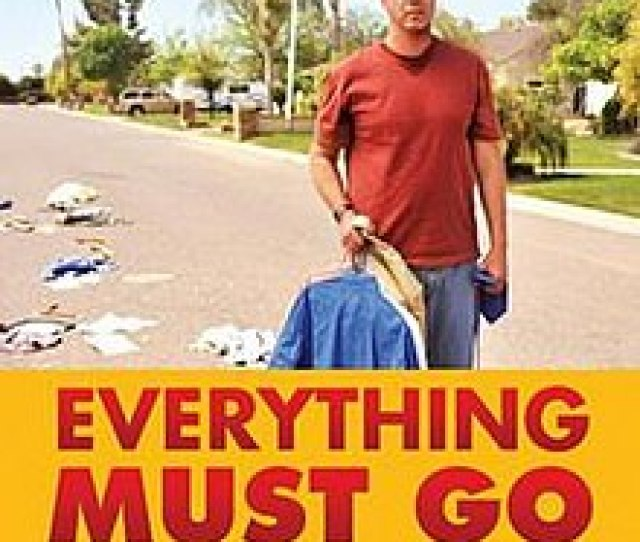 Everything Must Go Poster Jpg