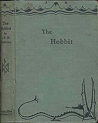 Cover to the 1937 first edition