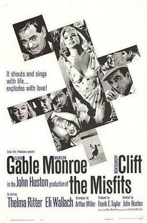 The Misfits (film)