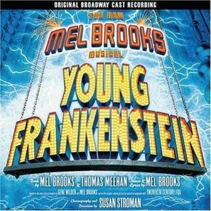 Young Frankenstein (musical)