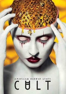 Resultado de imagem para the american horror story cult