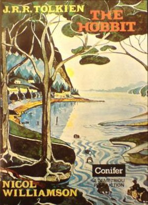 Cover of the cassette edition of Nicol William...