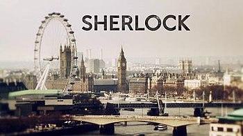 Sherlock (TV series)