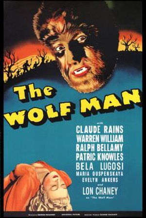 The Wolf Man (1941 film)