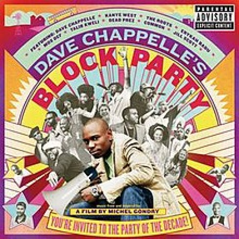 Image result for the fugees dave chappelle's block party