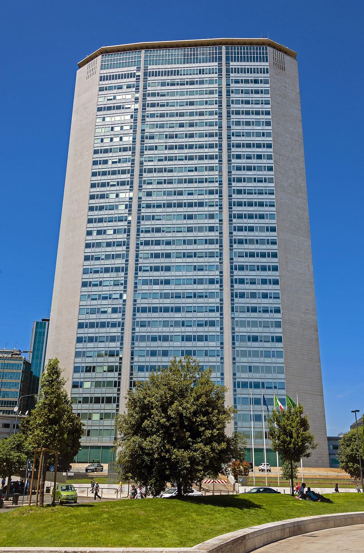 Pirelli Tower Wikipedia