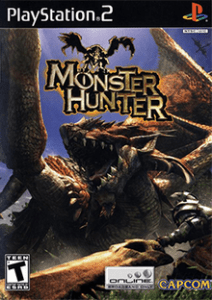 Monster Hunter  video game    Wikipedia Monster Hunter