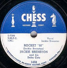 Image result for free to use image of 'rocket 88'