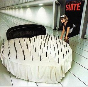 Honeymoon Suite (album)