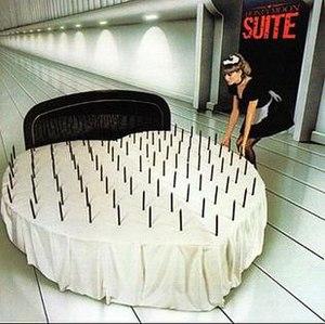 Honeymoon Suite (album)