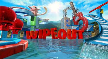 Wipeout (2008 U.S. game show)