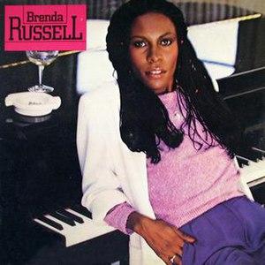 Brenda Russell (album)