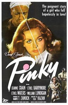 Pinky 1949 poster.jpg