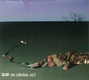 GLAY Rare Collectives vol.