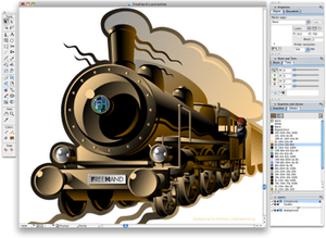 A Crash Course in Inkscape (2/6)