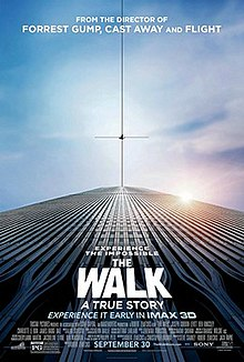 The Walk (2015 film) poster.jpg