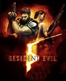 Resident Evil 5 Setup free download