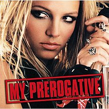Image result for britney spears my prerogative