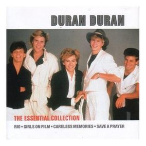 The Essential Collection (Duran Duran)