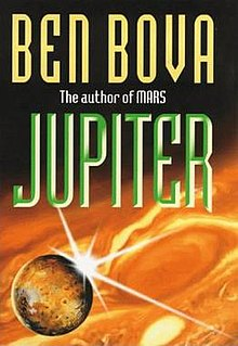 Image result for ben bova jupiter