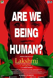 Lakshmi 2014 Film Wikipedia