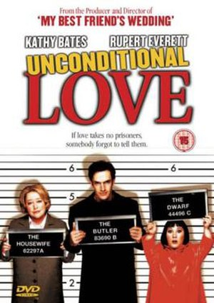 Unconditional Love (film)
