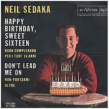 Happy Birthday Sweet Sixteen Wikipedia