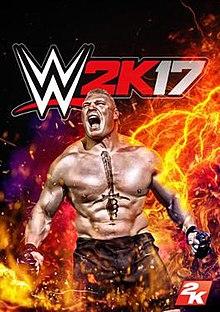 WWE 2017 Free Download