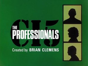 The Professionals (TV series)
