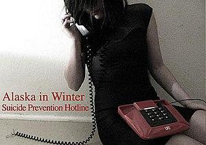 Suicide Prevention Hotline EP