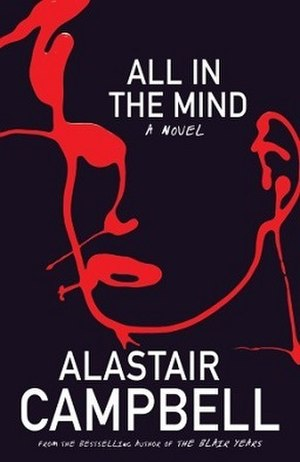 All in the Mind (novel)