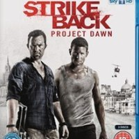 Better Late Than Never: Strike Back: Project Dawn