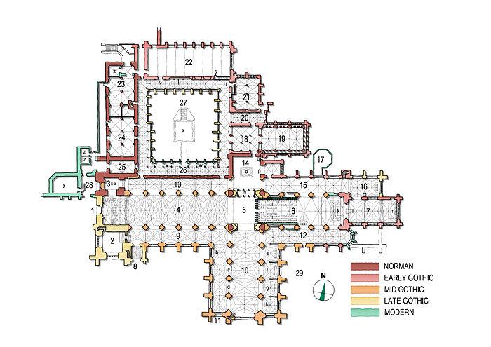 Above Ground Garden Plan