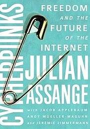 Cypherpunks by Julian Assange.jpg