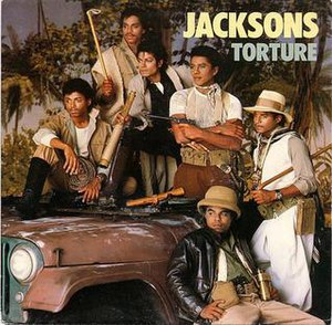 Torture (The Jacksons song)